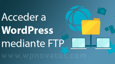 acceder-wordpress-ftp