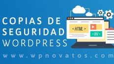 copias seguridad wordpress 1
