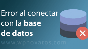 error-al-conectar-con-la-base-de-datos-wordpress