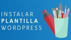 instalar-plantilla-wordpress