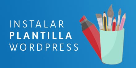 instalar-plantilla-wordpress