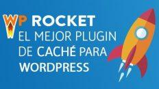 mejor plugin cache wprocket