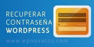 recuperar-contrasena-wordpress
