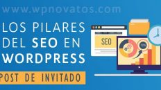 pilares del seo en wordpress