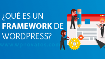 Framework de WordPress