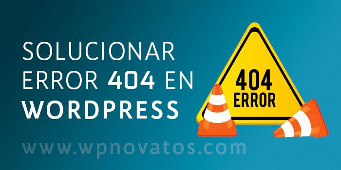 solucionar-error-404-wordpress