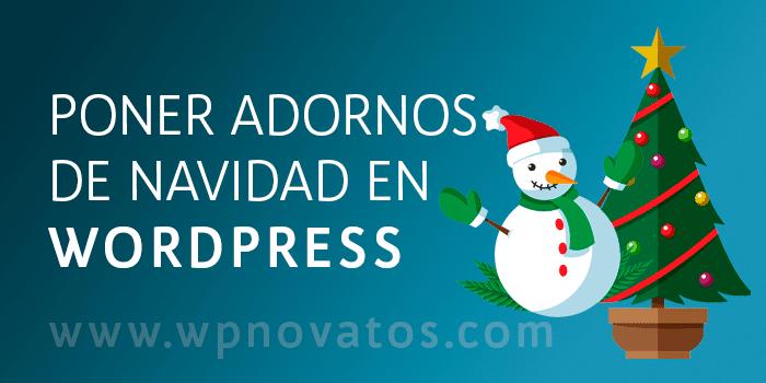 efectos-de-navidad-en-wordpress