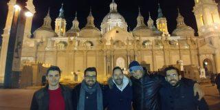 WordCamp Zaragoza 2018 wpnovatos