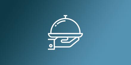 cómo crear la web de un restaurante