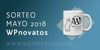 Concurso Mayo 2018
