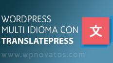 wordpress-multiidioma-translatepress