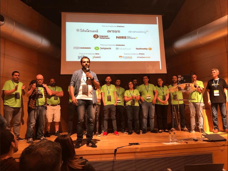 equipo-wordcamp-bilbao-2018