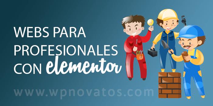 webs-profesionales-elementor