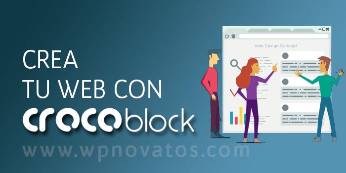 crear-web-con-crocoblock