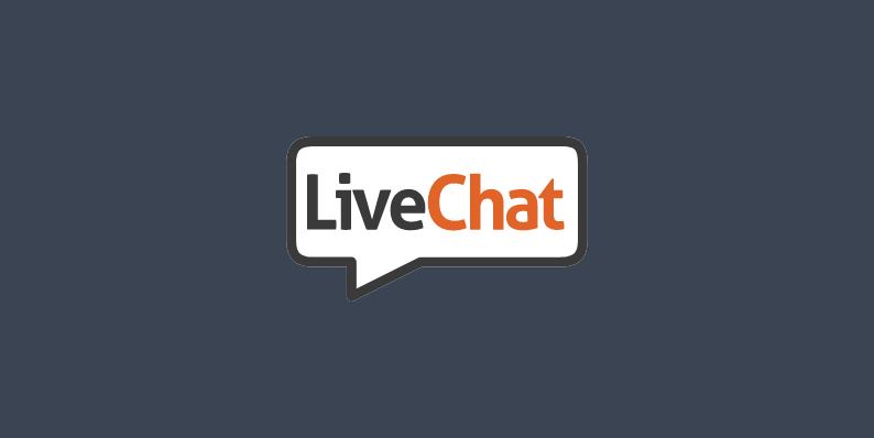 cupon descuento livechat