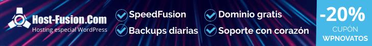 Banner de blog Dimensiones personalizadas