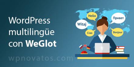 wordpress-multilingue-weglot