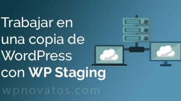 trabajar-copia-wordpress-wpstaging