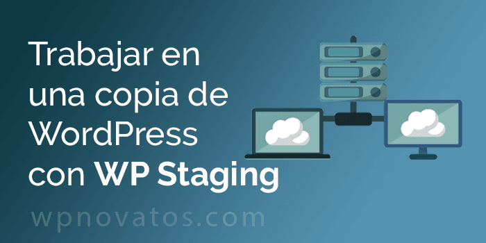 trabajar-copia-wordpress-wpstaging