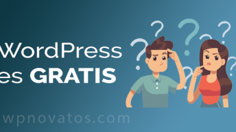 Wordpress Es Gratis