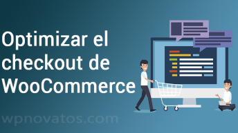 optimizar checkout en woocommerce